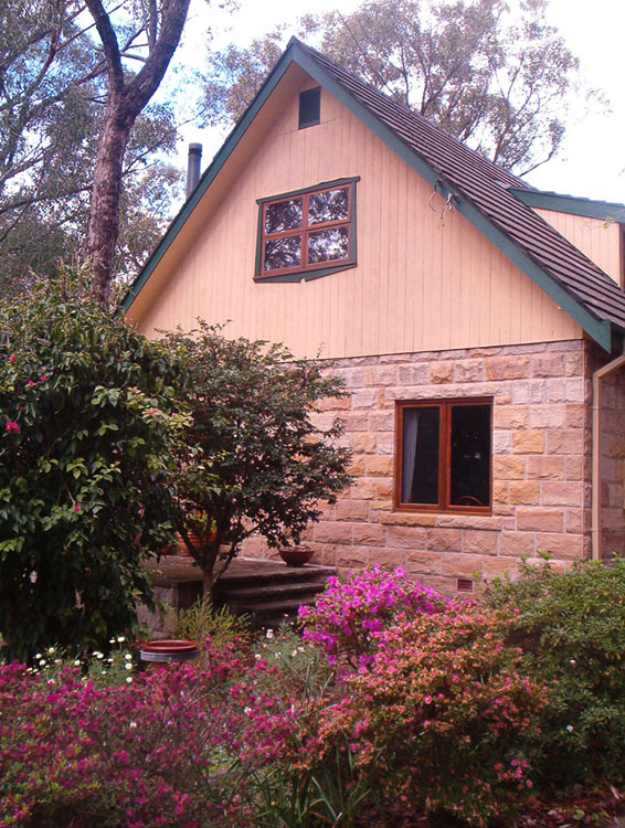 Private Blue Mountains Accommodation